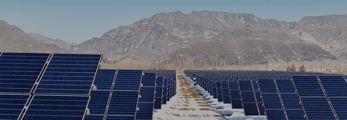 China's First 5MW PV Power Plant with Shingled-cell Modules