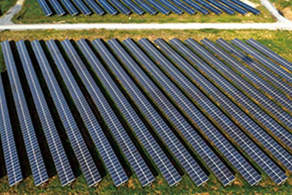 66MW of PV Modules to India