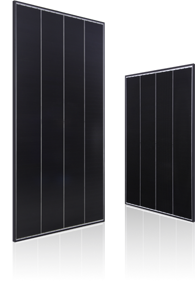 SERAPHIM SEG-6MB-320BB 320W ALL BLACK SOLAR MODULE