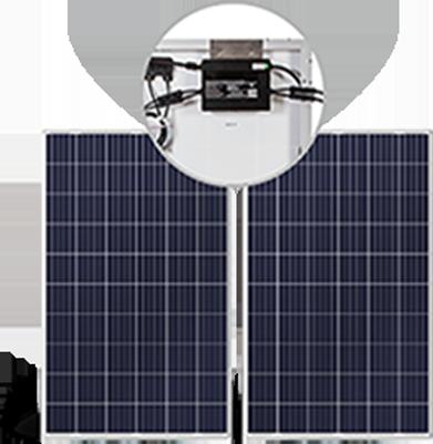 SOLARIS AC SERIES SOLAR MODULE