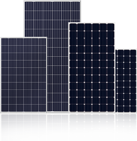 STANDARD SERIES SOLAR MODULE