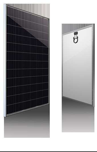1500V Series Solar Modules - Seraphim Solar Panel
