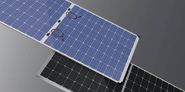 Solar PV Panel | Solar Module Manufacturer -Seraphim Solar Panel